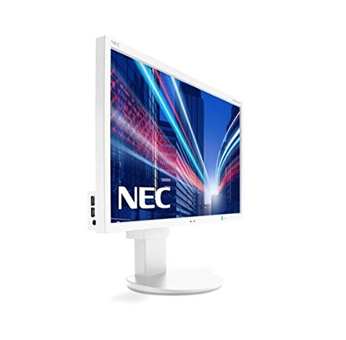 Compare Prices for NEC MultiSync EA234WMi 23-Inch Widescreen LED Monitor – White