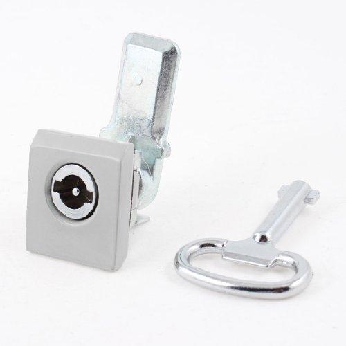 Einbauleuchte Metall, mit Universal-Rollcontainer, für Schlüssel