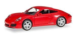 Herpa 028523-Porsche 911Carrera 2Coupe