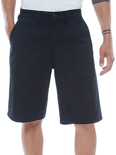 Vans Herren Shorts Authentic Stretch Work Shorts - Vans Shorts Schwarz