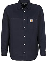 Carhartt - Chemise Ml Tony Homme - Taille:one Size