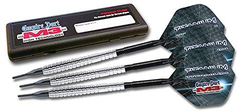 Empire Dart Softdartset M3 TIT-3-90% Tungsten 18 Gramm
