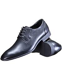 Galax - Chaussure Derbie Gh3055 Black