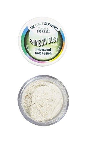 Nacarado Gold Fusion Rainbow Dust 3gr