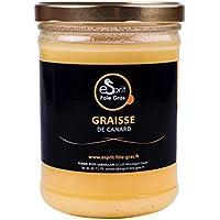Esprit Foie Gras, Graisse de canard 600 G