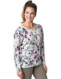 0e11f7c36fd56 Amazon.fr   Rabe - Pulls et gilets   Femme   Vêtements