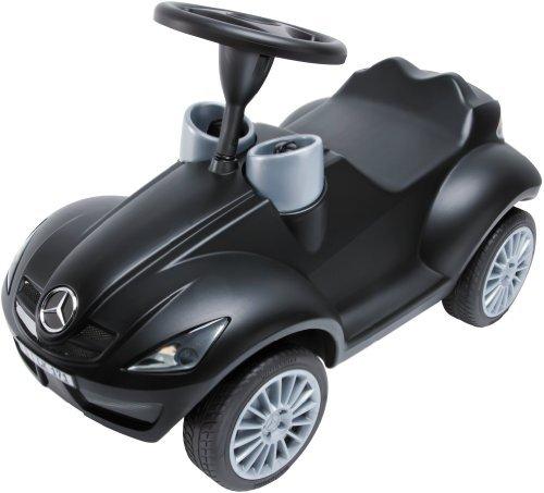 BIG SLK-Bobby-Benz III 800056342 Bobby Car Black by BIG