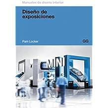 Diseño de exposiciones (Gg Diseño (gustavo Gili))