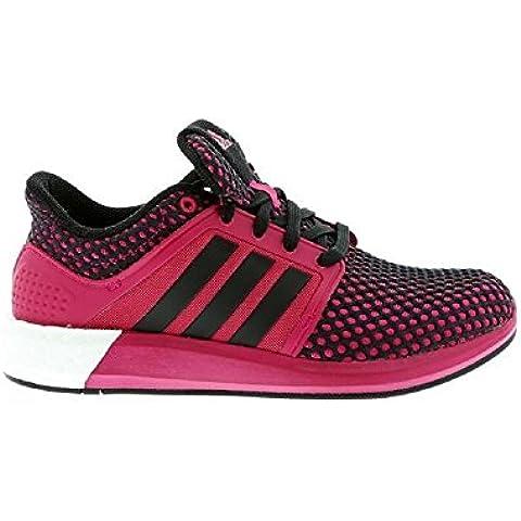 Adidas bambini, solare Boost Scarpe Sneakers Scarpe