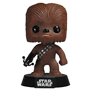 Funko Pop Chewaca (06) Funko Pop Star Wars