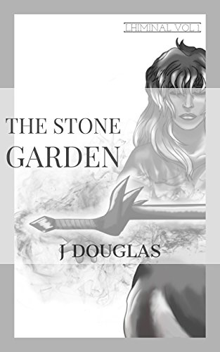 Book cover image for The Stone Garden