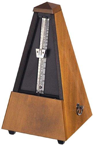 Wittner W803 Wooden Metronome - Walnut