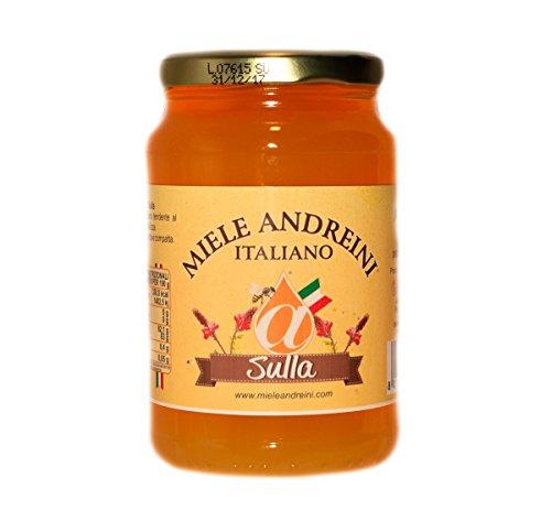 Miele di Sulla 500 g - Salumificio Artigianale Gombitelli - Toscana