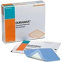 Duramax Wundverband 20x20 cm, 10 St preisvergleich bei billige-tabletten.eu