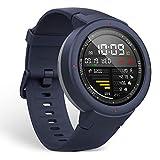 xiaomi AMAZFIT Verge SMARTWATCH Azul 1.3'' AMOLED WiFi GPS Bluetooth 5 DÍAS DE AUTONOMÍA...
