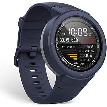 AMAZFIT Verge Smartwatch con Alexa integrada: Amazon.es: Electrónica