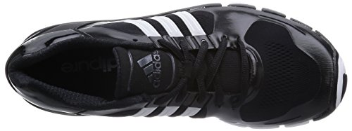 Adidas adipure 360.2 baskets pour homme Noir - Schwarz (Core Black/Ftwr White/Core Black)