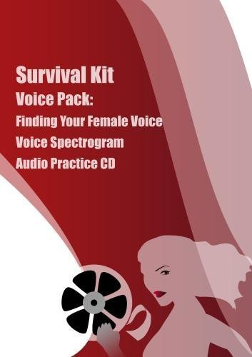 Preisvergleich Produktbild Survival Kit Voice Pack (3 Discs) by Andrea James