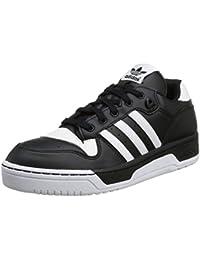 ZXZADV809000D67358 Adidas Sneakers Herren Wildleder Blau