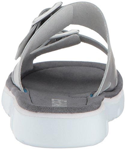 Camper Oruga 200633-002 Medium Gray Silver