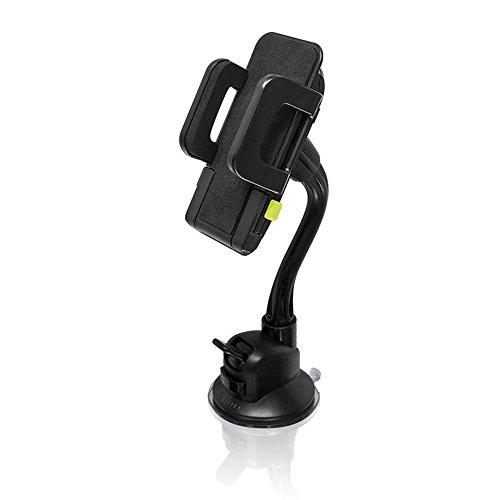 Bracketron Xventure BT 1-642-2 TekGrip Halterung für Smartphone (Mobile Grip Bracketron)