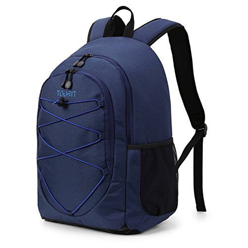 TOURIT Cool Bag Rucksack Lightweight Cooler Bag Backpack 25L Large Capacity  Insulated Rucksack Hiking Picnic Daypack for Men Women to Camping 0d8ffe024