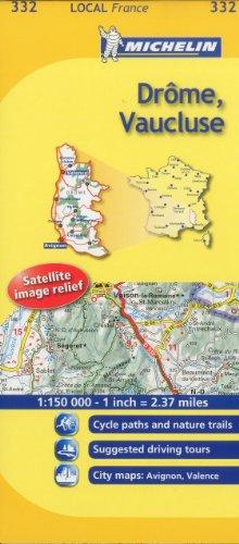 Michelin Drome, Vaucluse