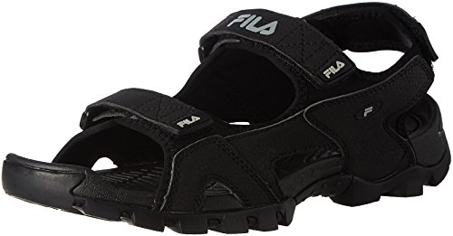 fac3c5e08464 25% OFF on Fila Men s Kadia Sandals and Floaters on Amazon ...