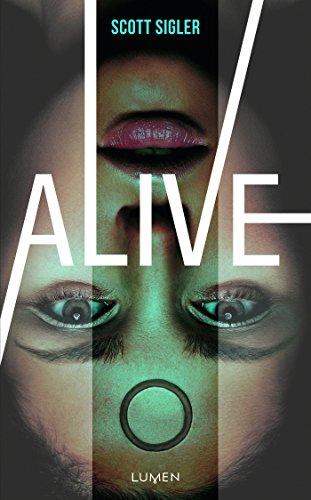 Alive - Scott Sigler (2017) sur Bookys