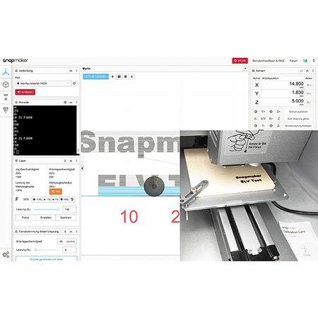 Snapmaker – 3-in-1 3D Printer - 7