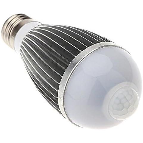 XIE@ Fiala di lampada 10W Led mais lampadina 90-260V Led