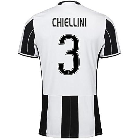 Trikot Adidas Juventus Turin 2016-2017 Home Coppa/Scudetto