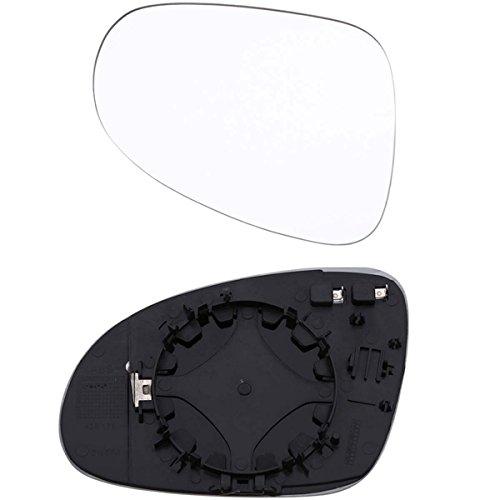 Preisvergleich Produktbild Spiegelglas Rechts Beifahrerseite Beheizbar Außenspiegel Gläser Ersatzspiegel