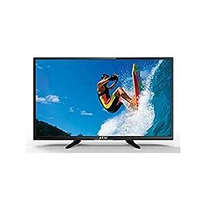 'Écran Akai 32-HD Smart TV