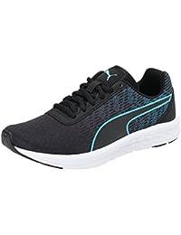 Puma Unisex Comet Jr Sneakers
