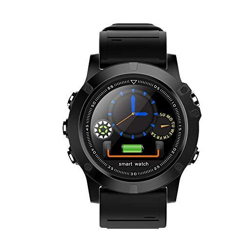 Tianya Smart Watch Bluetooth Blutdruck Herzfrequenz Test Anruf Informationen Erinnerungsstufe Wasserdicht Sport Armband Smart Watch Sport Wasserdichte Herzfrequenz Blutdruckmessgerät Für Ios