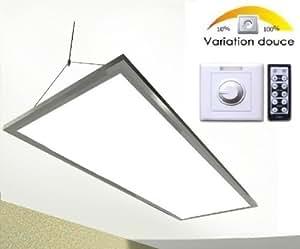 DALLE LED VARIABLE + TELECOMMANDE