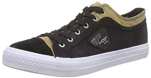 Da Nero Uomo 990 Di Sneaker Uomo Da Nero Ghiaccio wfgcq1p7WI