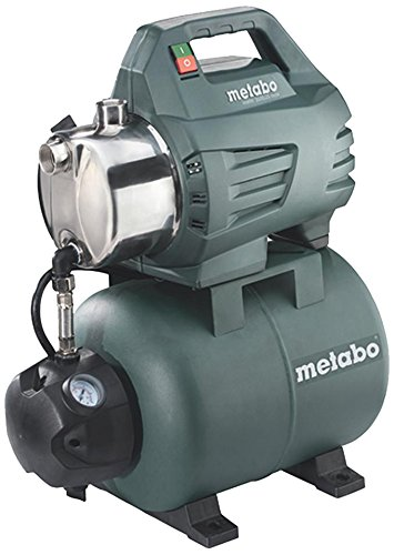 Metabo HWW 3500/25 Inox, 6.00969E+8