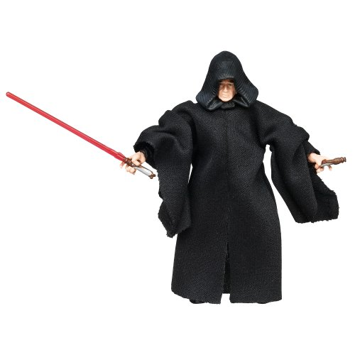 Sidious Kind Kostüm Darth - Hasbro Darth Sidious The Phantom Menace VC79 Star Wars The Vintage Collection