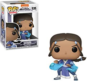 Pop Avatar Katara Vinyl Figure