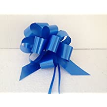 30 Coccarde blu