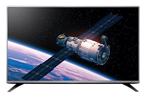 LG 43LH541V 108 cm (43 Zoll) Fernseher (Full HD, Triple Tuner, Triple XD Engine) (Lg 32 Zoll-smart-led-tv)