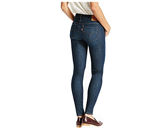 Levi's - Jeans 711 Skinny - 711 SKINNY LONE WOLF blue