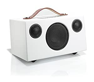 Audio Pro Addon T3 Wireless Bluetooth Speaker - White