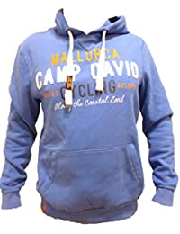 camp david herren sweatshirt hooded snapshot 1 mollorca gr l. Black Bedroom Furniture Sets. Home Design Ideas