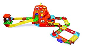 VTech Baby Toot Toot Drivers Gold Mine Train Set Toy - Multi-Coloured
