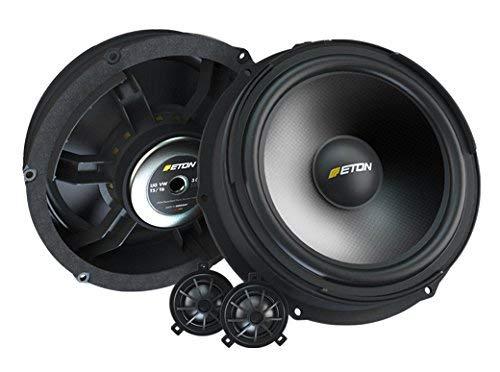 Eton Upgrade UG VW T6 F2.1 | VW Bus T6 2-Wege Lautsprecher System