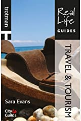 Real Life Guides: Travel & Tourism by Sara Evans (2008-11-15) Paperback