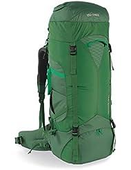 Tatonka Hinterland 1407 - Mochila de montaña (82 x 36 x 24 cm, 60 L), color verde